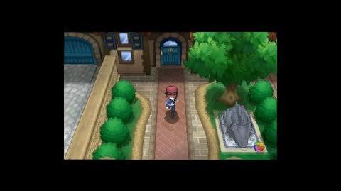 Pokémon X & Y - Gameplay Trailer 4