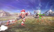 Kid Icarus Uprising screenshot 51