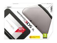Nintendo 3DS XL European box art
