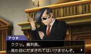 Ace Attorney 5 screenshot 6