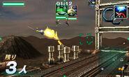 Star Fox 64 3D screenshot 12