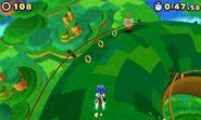 Sonic Lost World screenshot 8