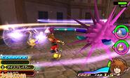 Kingdom Hearts 3D screenshot 45