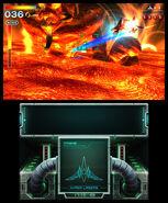Star Fox 64 3D screenshot 23