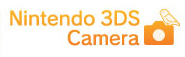 Nintendo 3DS Camera logo