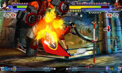 File:BlazBlue Continuum Shift II screenshot 1.jpg