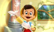 DMW - Pinocchio