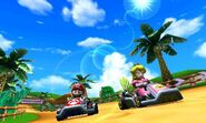 Mario Kart 7 screenshot 46