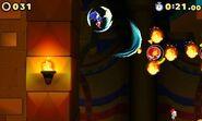 Sonic Lost World screenshot 13