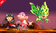 Super Smash Bros. screenshot 127