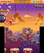 Kirby Triple Deluxe screenshot 13