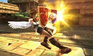 Kid Icarus Uprising screenshot 39