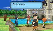 Pokémon X and Y screenshot 23