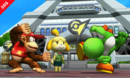 Super Smash Bros. screenshot 108