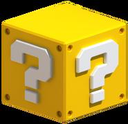 Question Block (Super Mario 3D Land)