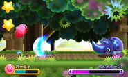 Kirby screenshot 4