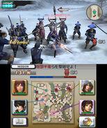 Samurai Warriors Chronicles 2nd screenshot 4