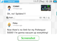 Miiverse screenshot 4