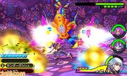 Kingdom Hearts 3D screenshot 113