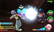 Kingdom Hearts 3D screenshot 58