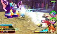 Kingdom Hearts 3D screenshot 55