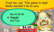 Rusty's Real Deal Baseball screenshot 1
