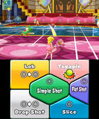 Mario Tennis Open screenshot 11