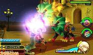 Kingdom Hearts 3D screenshot 62