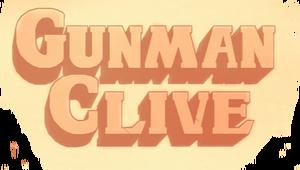 Gunman Clive logo
