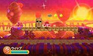 Kirby Triple Deluxe screenshot 23