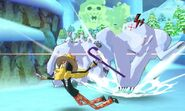 One Piece Unlimited World Red screenshot 6