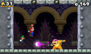 New Super Mario Bros. 2 screenshot 11