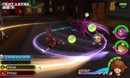 Kingdom Hearts 3D screenshot 134
