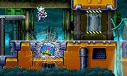 Mighty Switch Force screenshot 5