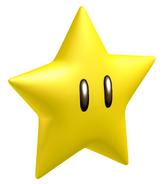 Star (Super Mario 3D Land)