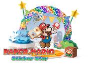 Paper Mario Sticker Star 1