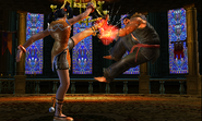 Tekken 3D Prime Edition screenshot 4