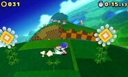 Sonic Lost World screenshot 5