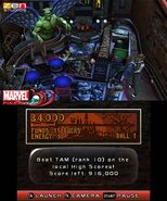 Marvel Pinball 3D screenshot 5