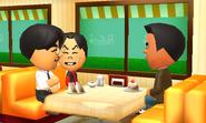 Tomodachi Life screenshot 1