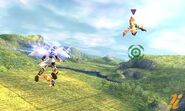 Kid Icarus Uprising screenshot 29
