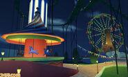 Kingdom Hearts 3D screenshot 38
