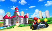 Mario Kart screenshot 4
