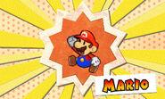 Paper Mario Sticker Star 5
