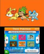 Pokémon Art Academy screenshot 11