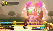 Kingdom Hearts 3D screenshot 61