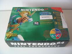 ZeldaOOTGreenPack