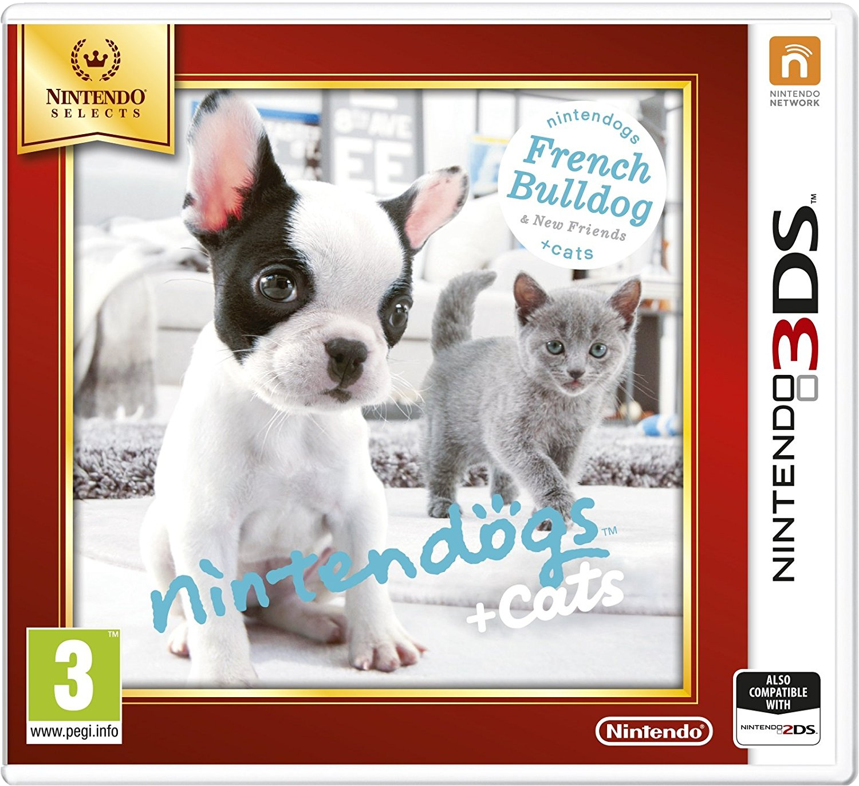 Nintendogs Cats Golden Wiki