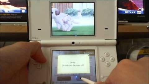 Nintendogs Review