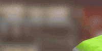 Terry Cloth Cube